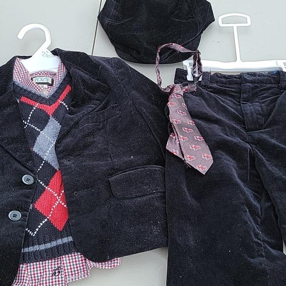 7 piece Childrens Place suit
